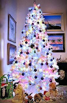 Christmas 2014 by Phyllis Kaltenbach