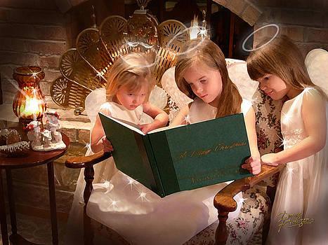 Doug Kreuger - Christmas Angels Ill