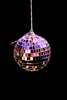 Christmas Ball by Gillis Cone