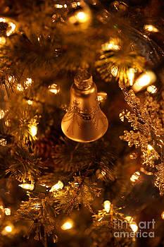 Linda Shafer - Christmas Bell