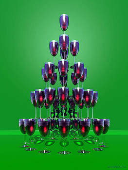 Walter Oliver Neal - Christmas Cheers