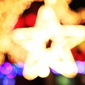 #christmas #christmaslights by Mark Jackson