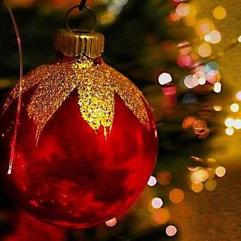 #christmas #christmasornament by Mark Jackson