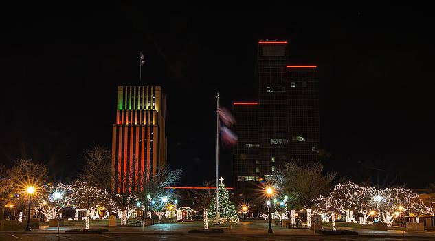 Todd Aaron - Christmas Eve in Tyler Texas