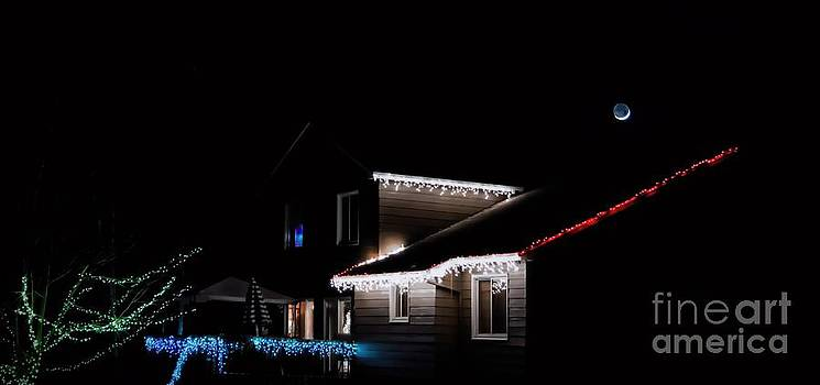 Jon Burch Photography - Christmas Eve