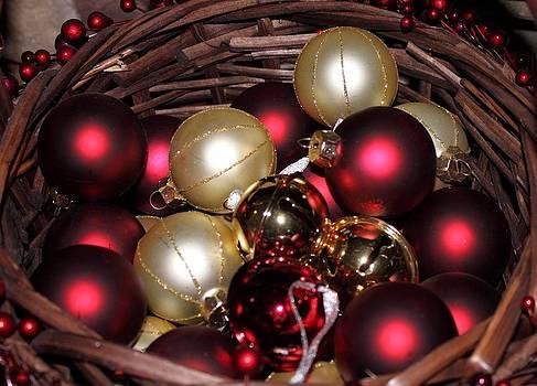 Christmas Gems by Jim Koniar