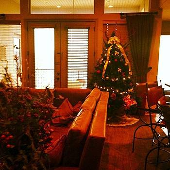Christmas Getaway To Big Cedar! by Nadine Rippelmeyer