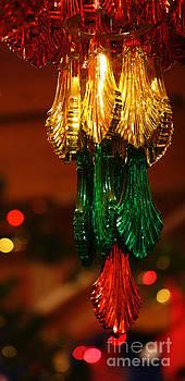 Linda Shafer - Christmas Holiday Party 2