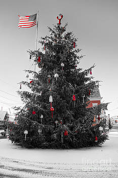 Brenda Giasson - Christmas in Kennebunk