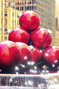 Sophie Vigneault - Christmas in New York