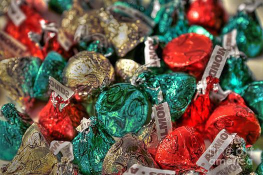 Brenda Giasson - Christmas Kisses