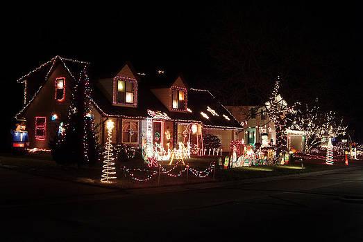Devinder Sangha - Christmas Lighting