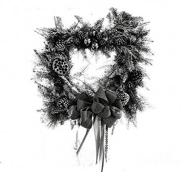 Christmas Love by Jay Nodianos