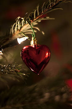 Christmas Love by Mythic Ink