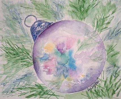 Christmas Magic by Lynette Clayton