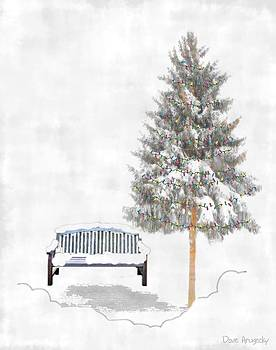 Christmas time by Dave Hrusecky