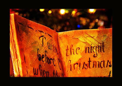Nicole Frischlich - Christmas Time