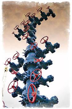 Ricky Barnard - Christmas Tree - IMPRESSIONS