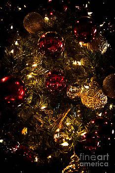 Joann Copeland-Paul - Christmas Tree Ornaments 3