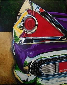 Chrome and Color by Richard Mordecki