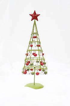 Anne Gilbert - Christmas Bells