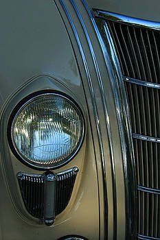 Chrysler Airflow by Jim Cotton