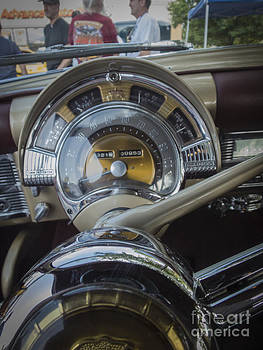 Chrysler by David Pettit