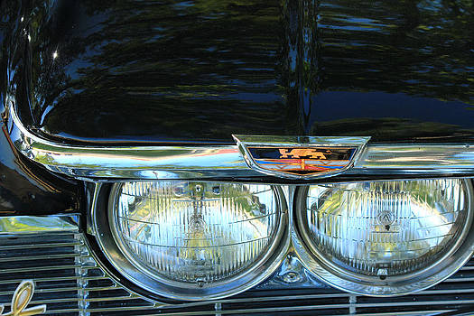 Chrysler Imperial by Jim Cotton