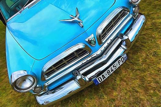 Chrysler by Mick Flynn