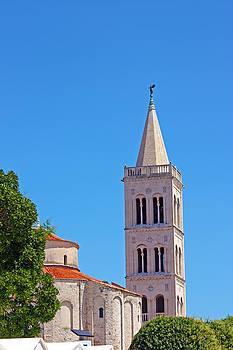 Church and Cathedral by Borislav Marinic