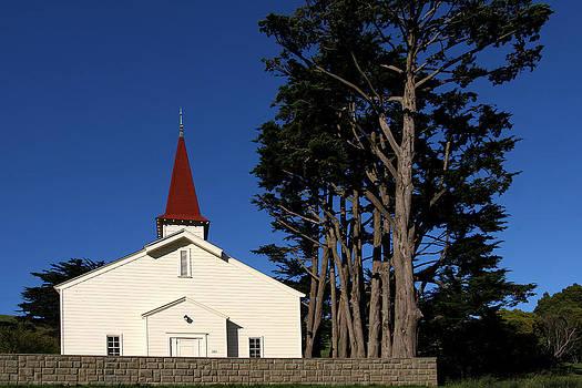Church Baker by Joe Luchok