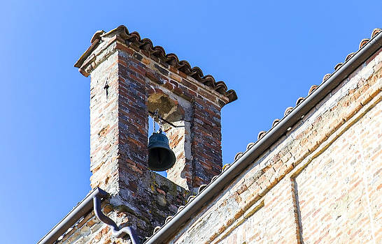 Church Bell by Stefano Piccini