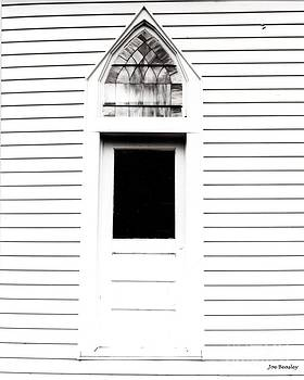 Church Door by   Joe Beasley