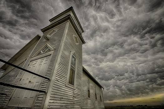 Church by Garett Gabriel