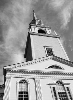Church by Jacob Beck