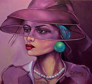 Church Lady by Lloyd DeBerry