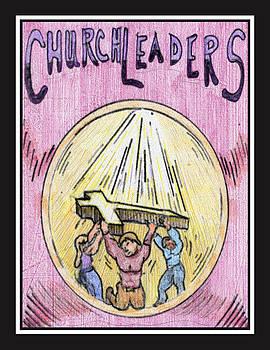 Jason Girard - Church Leaders