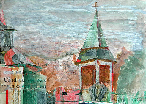 Church by Mada Lina