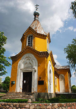 Ramunas Bruzas - Church - Museum