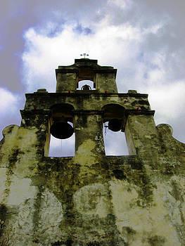 Monique Montney - Church Steeple 1 San Juan