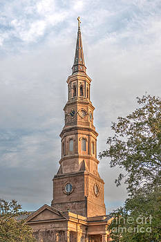 Dale Powell - Church Steeple Charleston SC