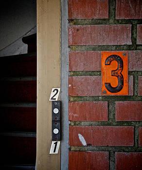 Church Street 3 by Odd Jeppesen