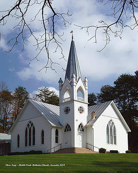Church by Thom Tapp