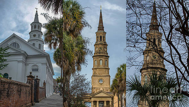 Dale Powell - Churches of Charleston