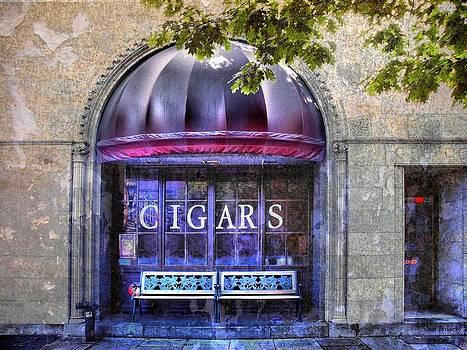 Cigars by Dave Hrusecky