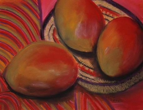 Cinco De Mayo by Gitta Brewster
