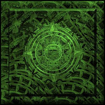 LeeAnn McLaneGoetz McLaneGoetzStudioLLCcom - Cinco De Mayo green