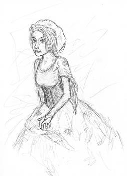 Sandy Tolman - Cinderella