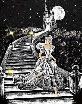 Svetlana Sewell - Cinderella