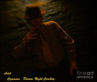 Cinnamon Dream and Night Cowboy by  Andrzej Goszcz